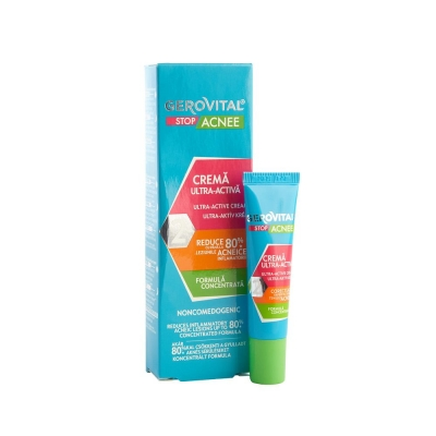 Ultra Active Cream
