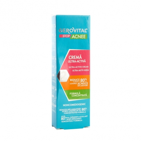Ultra Active Cream