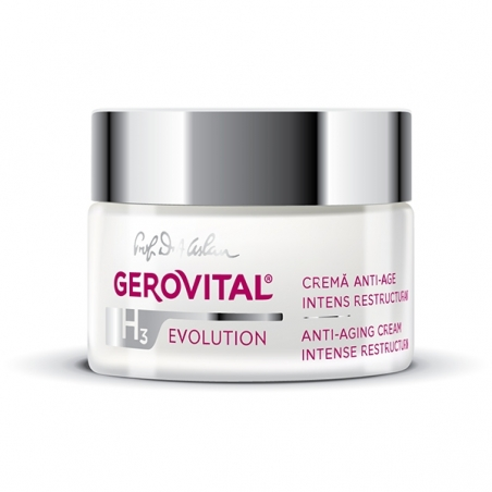 Anti-Aging Cream-Intensive Restructuring