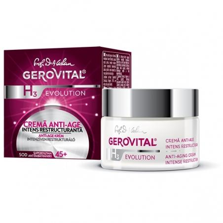 Anti-Aging Cream-Intensive Restructuring