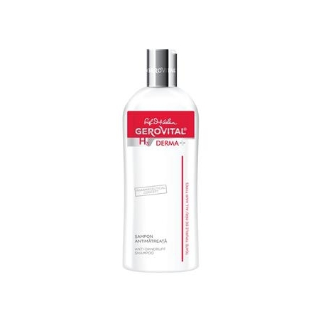 Anti- Dandruff Shampoo