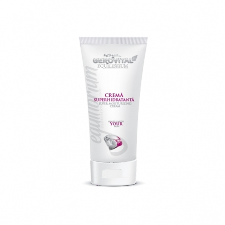 SUPER MOISTURIZING EMOLLIENT CREAM