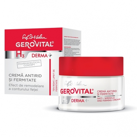 Anti Wrinkle and Firming Cream