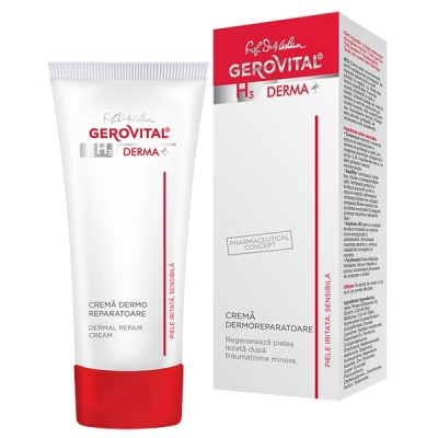Derma Repair Cream 50 ml