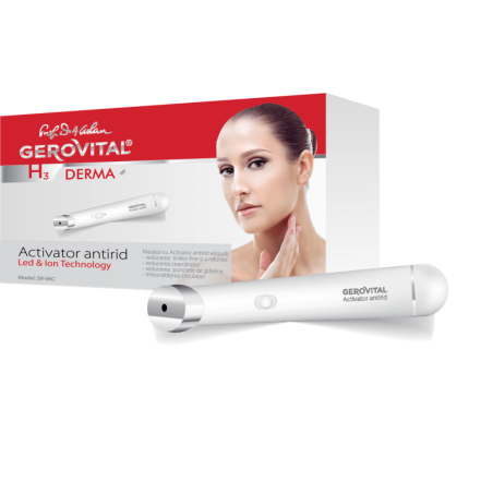 ANTI-WRINKLE ACTIVATOR