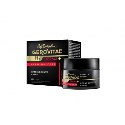 Lifting Booster Cream