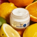 Intensive Anti Wrinkle Cream with Hyaluronic Acid (night care) -- 4