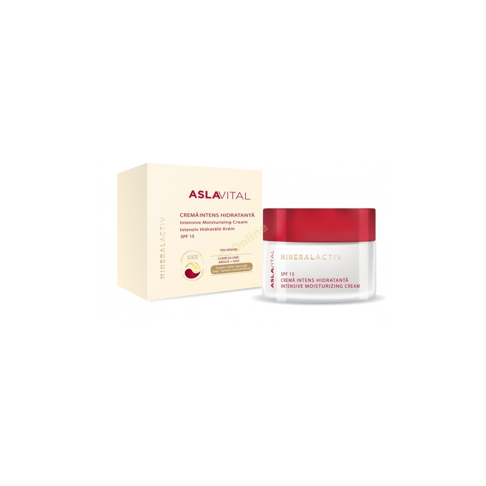Regenerating Wrinkle Smoothing Cream -- night care (with Goji)