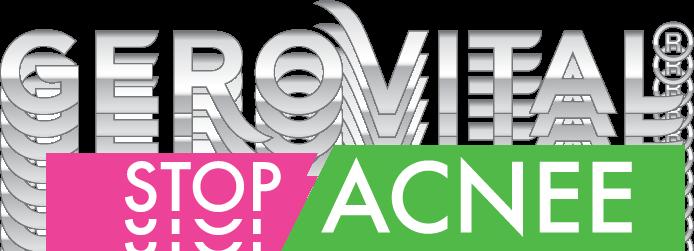 Gerovital Acne Stop